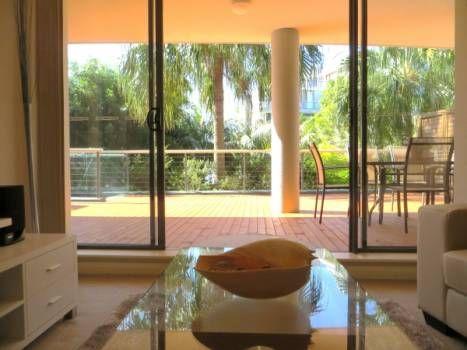 Homebush Bay 2 Bedroom Furnished Apartment For Rent