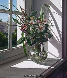 Image result for jim farrant paintings