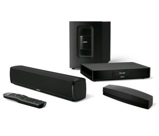 SoundTouch® 120 home theater system
