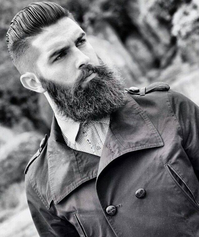 Visit The Bearded Feller for all your beard care needs! http://www.beardedfeller.com/