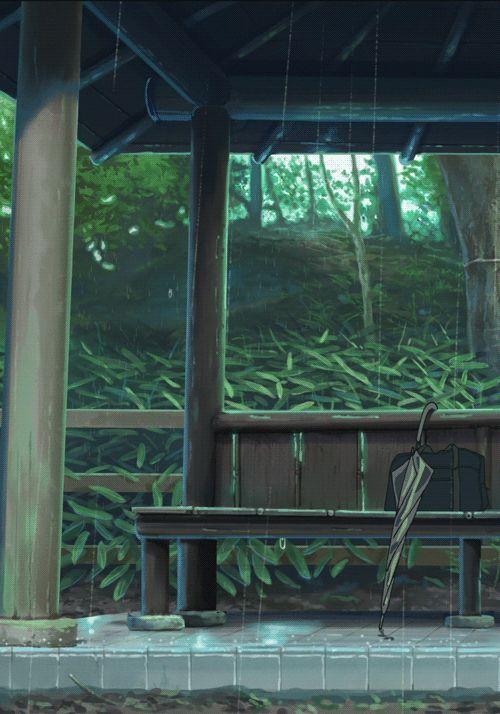 72 best The Garden of Words - Anime images on Pinterest   Garden of ...