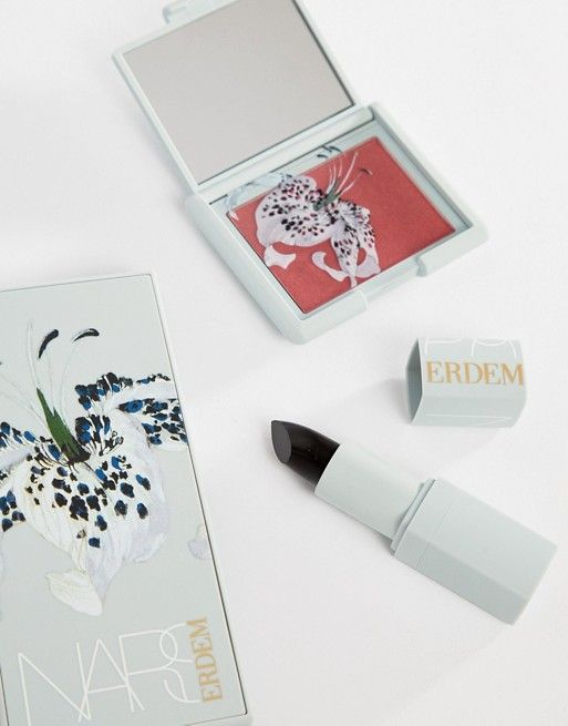 a2fed45878cb NARS Limited Edition Erdem Colour Collection Lipstick - Wildflower ...