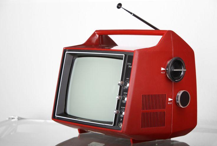 National Portable TV