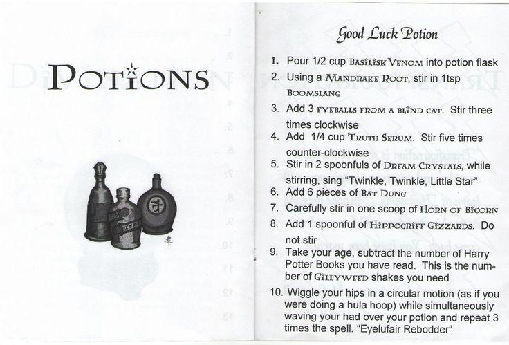 wilkinsonquints: Riley's Harry Potter Birthday