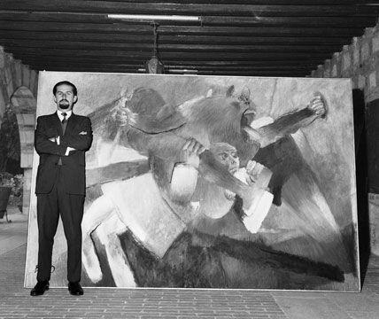 Fernando Botero, 1960