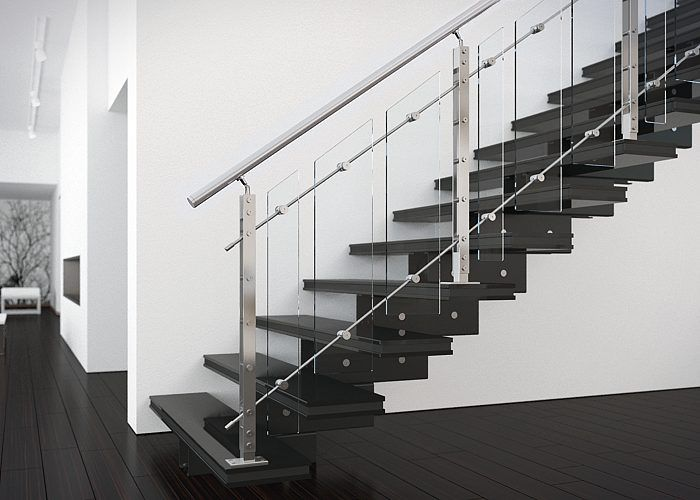 17 best ideas about rampes d escalier on pinterest rampe - Rampe d escalier moderne ...