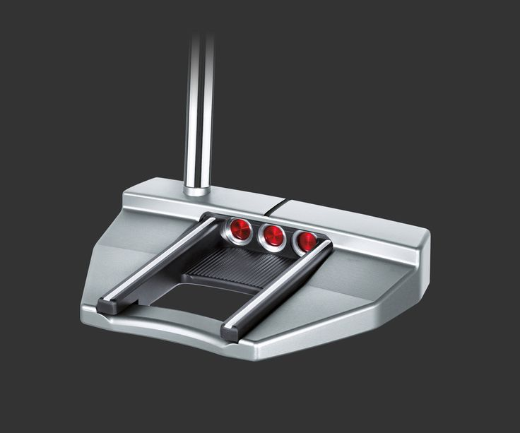 The latest 2015 Scotty Cameron Putter Reviews: Futura X7M