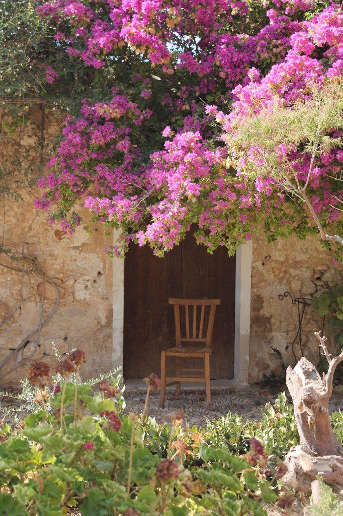 Rural Sicily