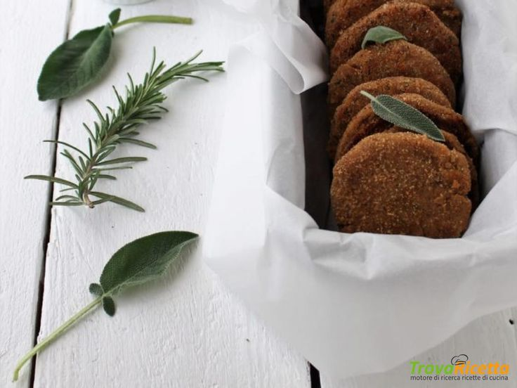 BURGER CON FAGIOLI E TONNO  #ricette #food #recipes