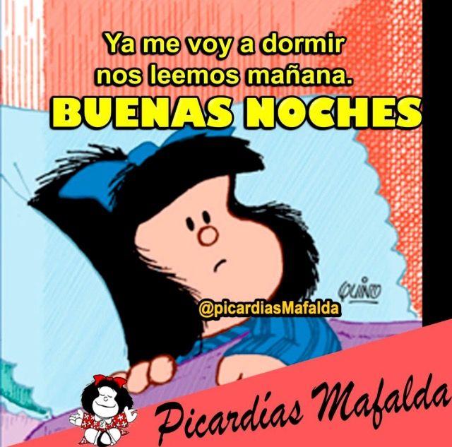Mafalda No Puede Dormir Ovejis T Mafalda Duerme Y