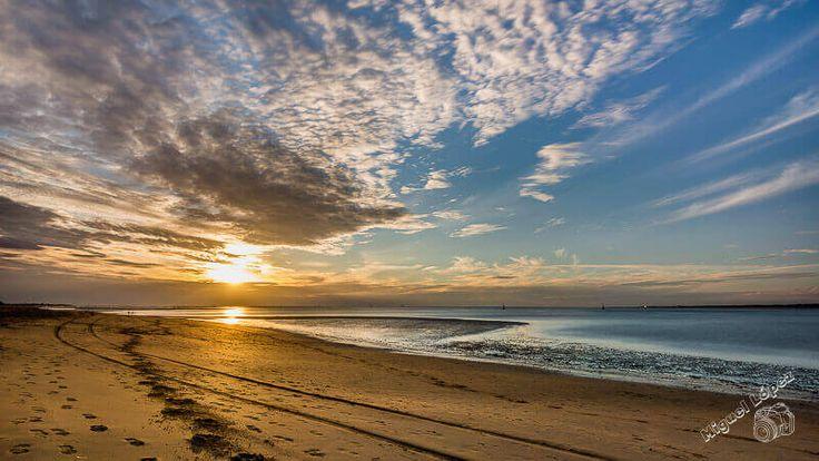 Sanlúcar de Barrameda – Puesta de Sol #fotografiamiguellopezes