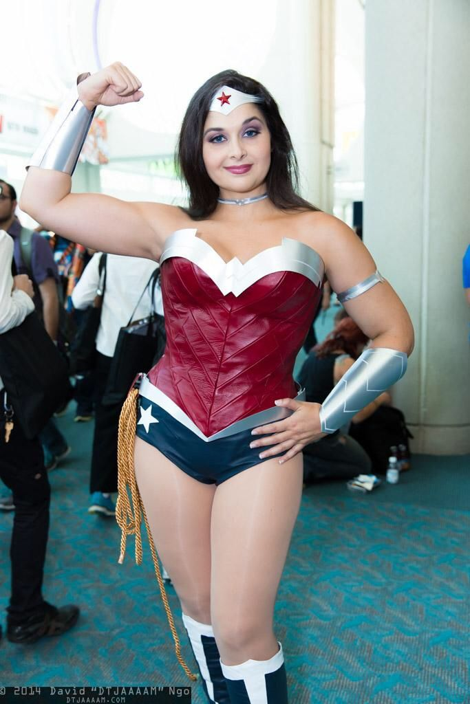 Where to buy wonder woman costume-4430
