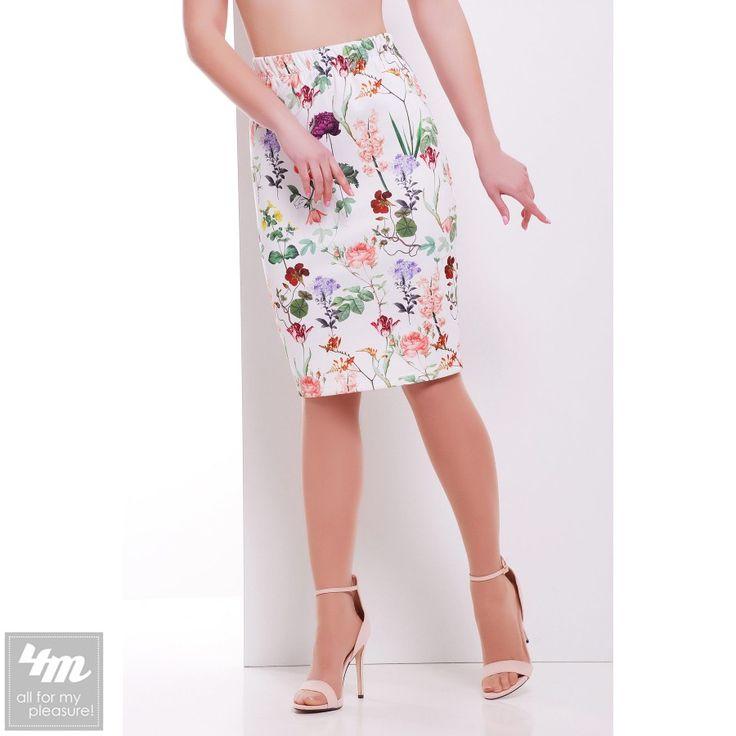 Юбка Glem «мод. №14» (Оригами принт Цветочки) http://lnk.al/4Hko  #юбка #юбки #юбкавналичии #юбкамечты #юбкивналичии #стильжизни #одеждаУкраина #4m #4mcomua