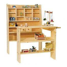 81 beste afbeeldingen over speelwinkel op pinterest. Black Bedroom Furniture Sets. Home Design Ideas