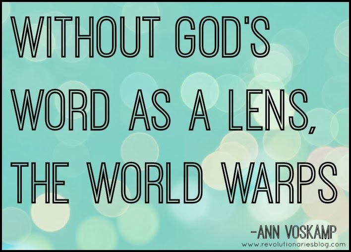 112 Best Ann Voskamp Quotes Images On Pinterest