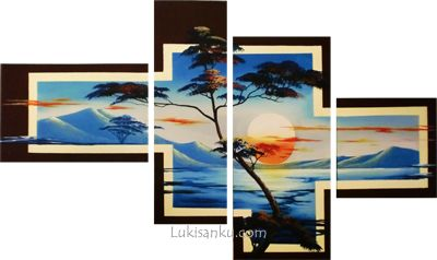 Lukisanku | Galeri Lukisanku Official Account Lukisanku Indonesian Hand Painting Gallery Pin 29EDF2B5 Sms 085753599000 info@lukisanku.com (custom made) Inspiring Art and Beauty http://www.lukisanku.com