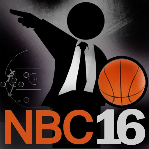 The New Basketball Coach 16 by  Creations Fanswerin   http://www.thepopularapps.com/apps/the-new-basketball-coach-16