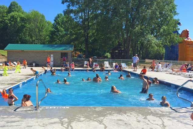 10 best letchworth state park images on pinterest - Letchworth state park swimming pool ...