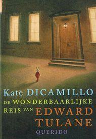 Kate DiCamillo: De wonderbaarlijke reis van Edward Tulane