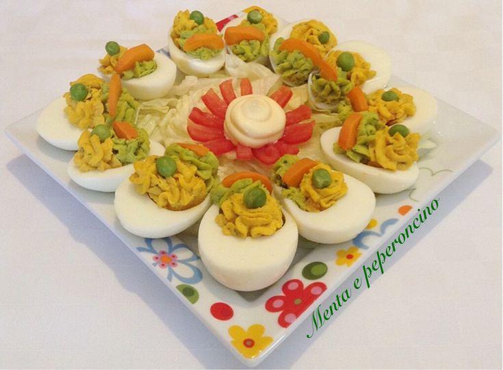 17 migliori idee su uova sode su pinterest cucinare le for Cucinare jalapeno