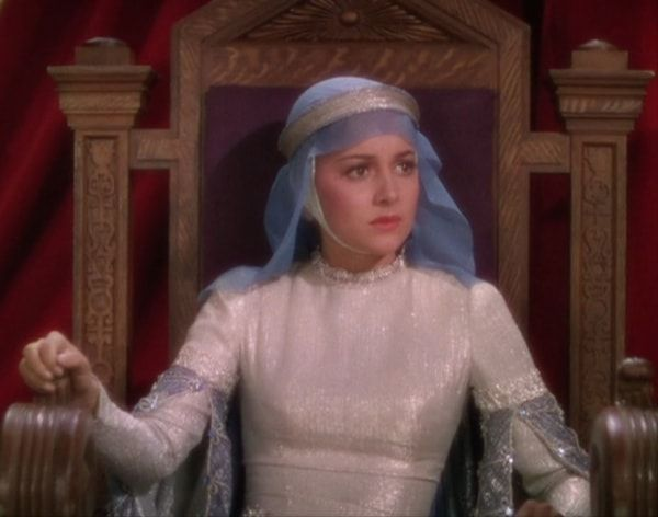 Olivia de Havilland, The Adventures of Robin Hood (1938)