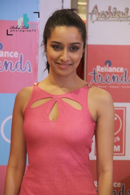 Beautiful Shraddha Kapoor