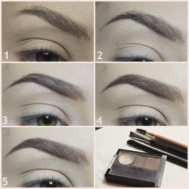Eyebrow Cake Powder | NYX Cosmetics