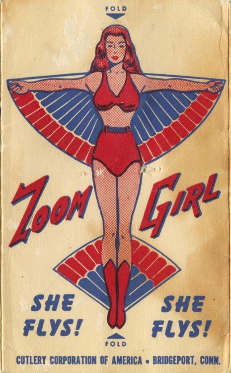 Zoom Girl