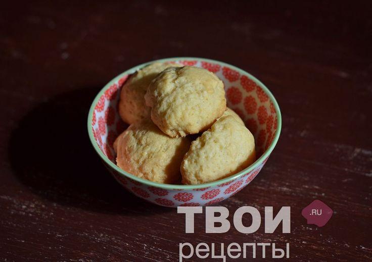 """""""Домашнее печенье"""" - cамый вкусный рецепт :)"""