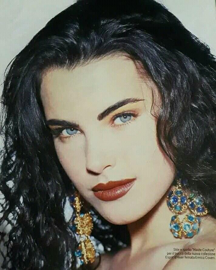 Ana Paula Arosio Com Imagens Modelos Brasileiras Rosto