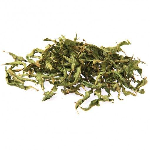 loose leafs herbs lemon verbena taste3tea.com