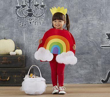 Toddler Rainbow Costume | Pottery Barn