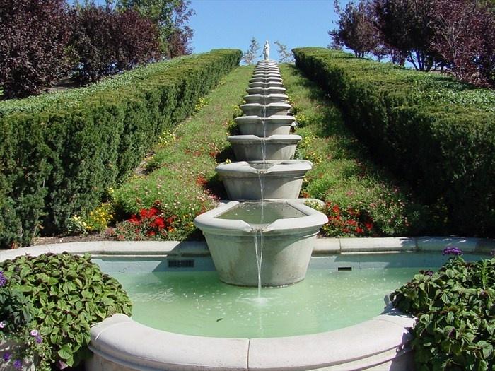 13 best Roman Style images on Pinterest | Roman garden ...