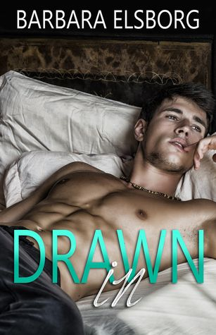 drawn-in