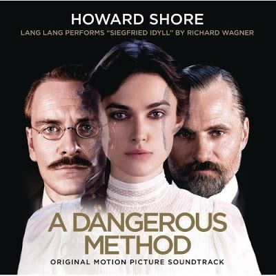 A Dangerous Method - 2008
