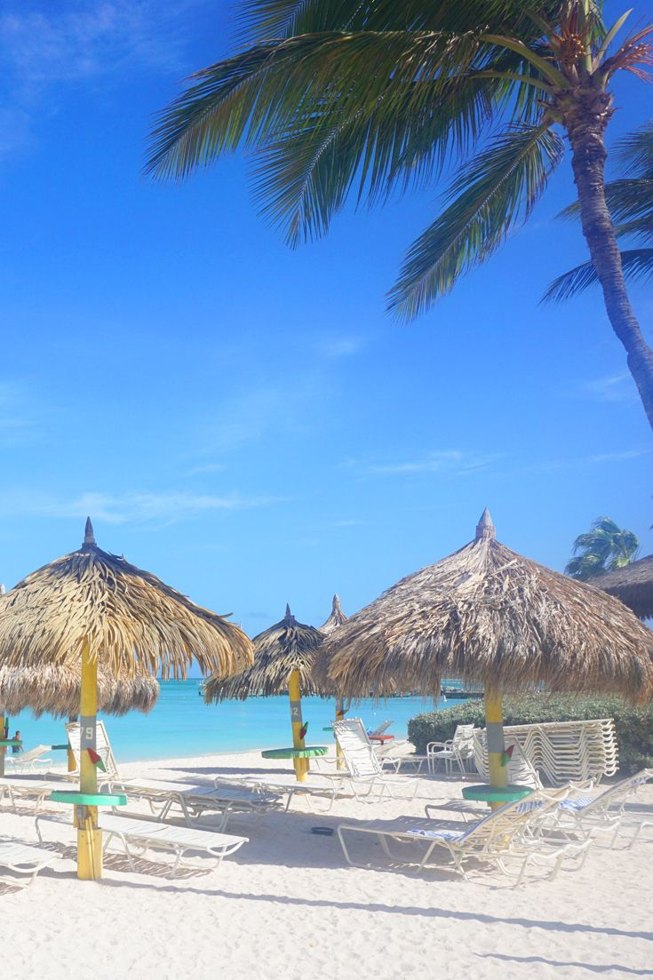 52 Reasons to Visit Aruba