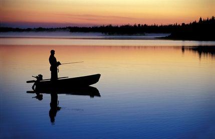 Salmon Fishing in Alaska, Small Boat Fishing. Will be Salmon fishing while visiting Alaska in June.