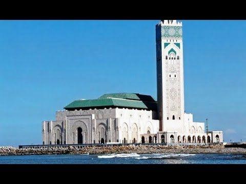 MORROCO-Casablanca
