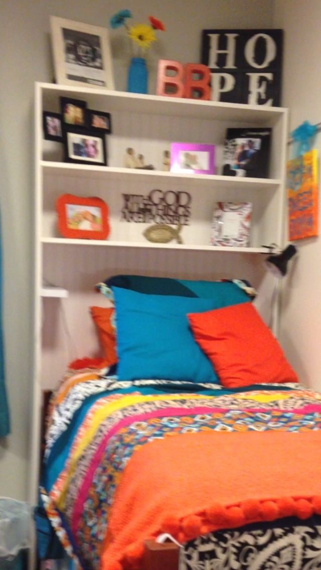 1000 Images About Dorm On Pinterest Initials Bed