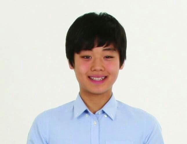 Little jihoon