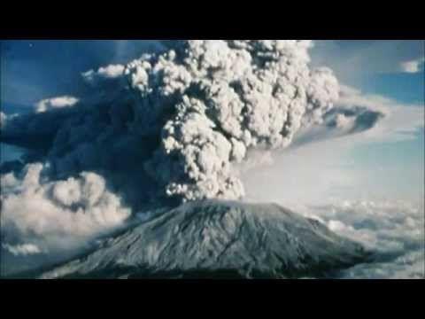 Тектоника плит, образование гор и вулканов - YouTube