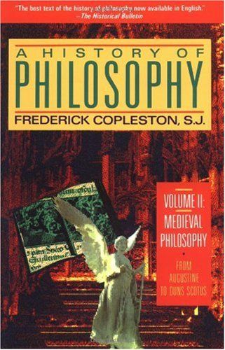 Bestseller Books Online A History of Philosophy, Vol. 2: Medieval Philosophy - From Augustine to Duns Scotus Frederick Copleston $13.73