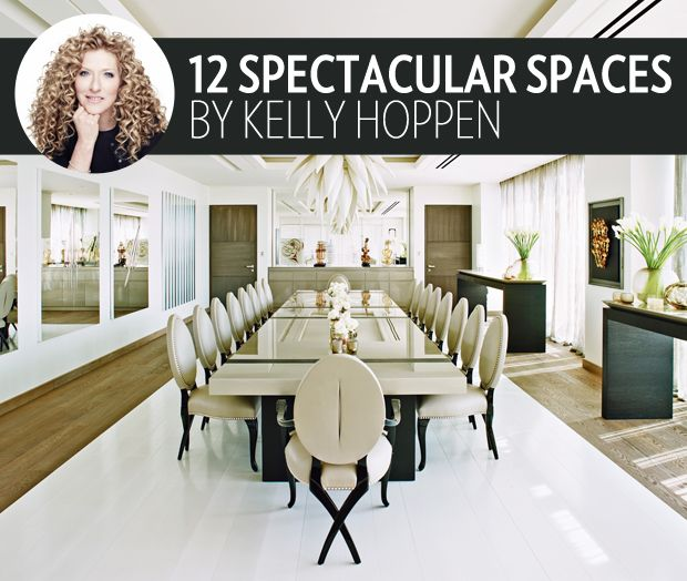 68 Best Images About Designers Kelly Hoppen On Pinterest