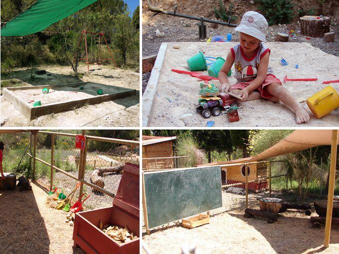Granja Aventura Park: diversió i educació ambiental