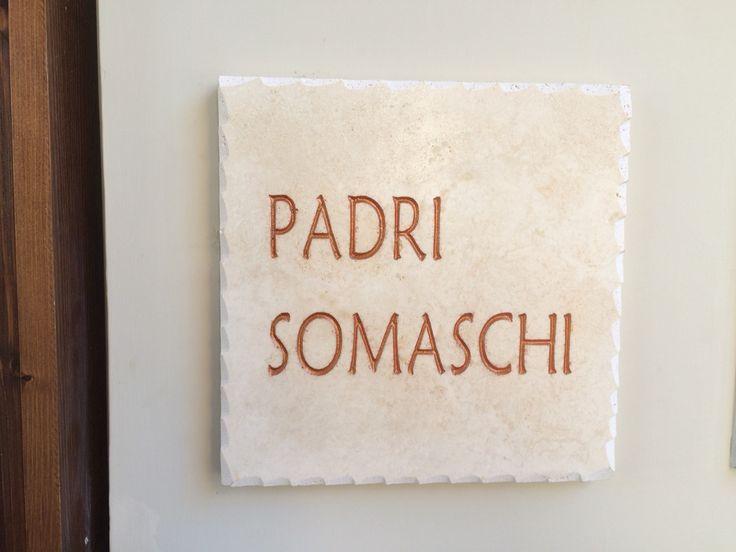 Padri Somaschi_Roma 2015