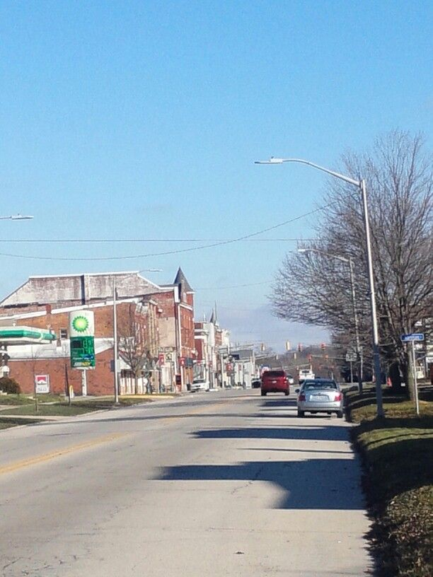 Knightstown Indiana