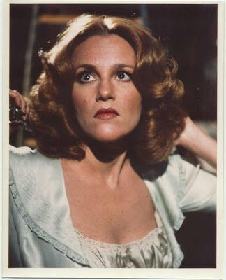 The Daily Vampire: Special Quote of the Week- Madeline Kahn