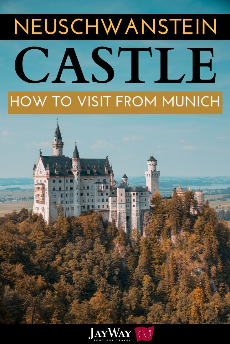 bb6412edc4327d42a7ce6d54e796dbcb - How Do You Get To Neuschwanstein Castle From Munich