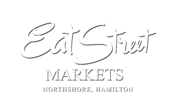 Eat Street Markets - Brisbane