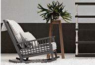 Gervasoni Gray 01 | Artilleriet | Inredning Göteborg - super fan of this chair!